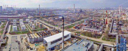 Московский нпз приостановил прием нефти - «энергетика»