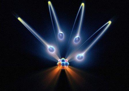 Может существовать «странная» материя, более плотная, чем материя нейтронных звезд