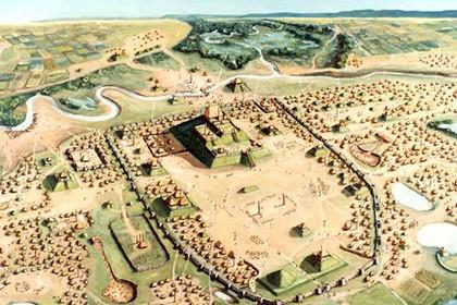 Мужское доминирование у индейцев оказалось мифом