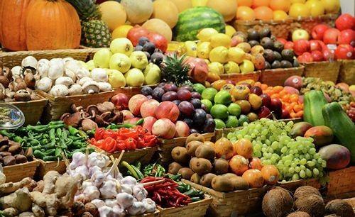 Мы не хотим ядовитых овощей и фруктов - «экономика»