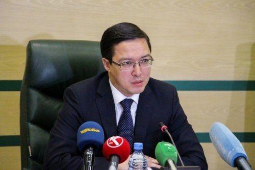 Нацбанк казахстана снизил базовую ставку до9,5% - «экономика»