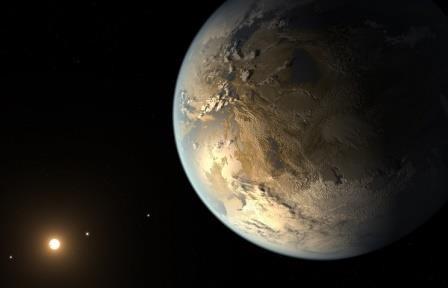 Начинается поиск внеземных цивилизаций на расстоянии до 20 световых лет от земли