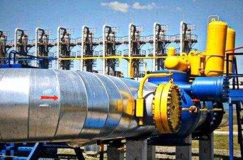 «Нафтогаз» назвал шантажом снижение давления газа втранзитной трубе - «энергетика»
