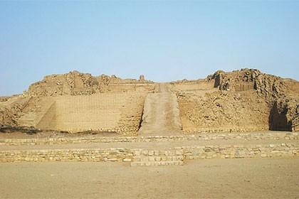 Найдены древнейшие захоронения предшественников инков