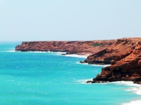 Найдены следы древнейших австралийцев