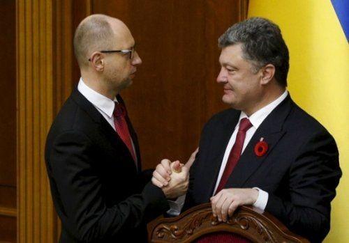 «Навозные жуки» наслужбе сша довели страну докатастрофы: украина занеделю - «экономика»