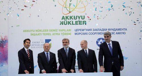 Навстречу эрдогану: россия оставит засобой лишь 51% ваэс «аккую» - «энергетика»
