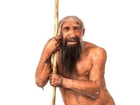 Неандертальцы вернули людям утраченный ранее геном