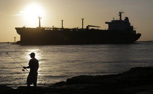 Нефть как причина войн - «экономика»