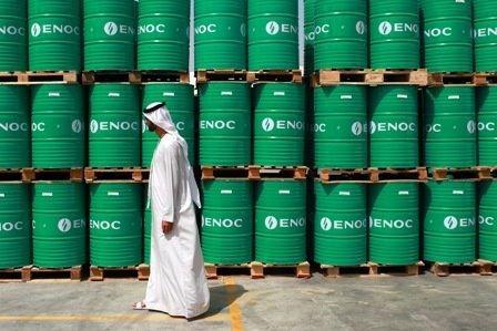 Нефть вминусе из-за роста запасов всша - «энергетика»