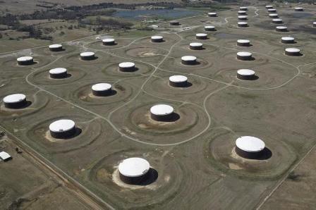Нефть вминусе: сша планируют продать половину стратегических запасов - «энергетика»