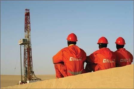 Нефть «замерла» нафоне замедления экономики кнр иатак боевиков вливии - «энергетика»