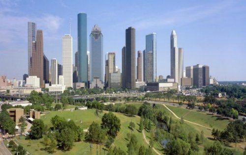 Нефтяная столица сша больше нелучший город для трудоустройства - «экономика»