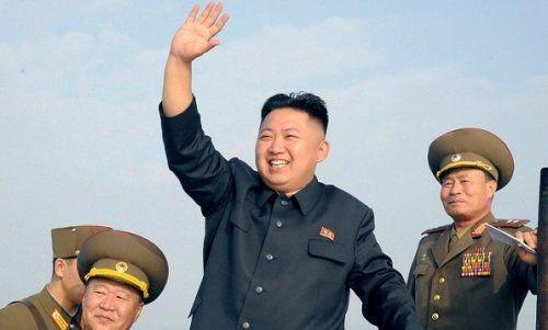 Нет потеплению: трамп пугает северную корею «самыми масштабными» санкциями - «экономика»