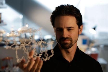 Невероятные кристаллы могут очистить нашу планету