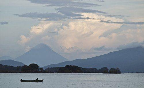 Никарагуа: канал, который изуродует страну - «экономика»