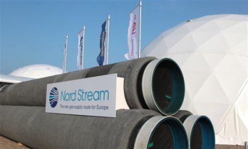 Nord stream пока невидит давления состороныес напроект «северный поток-2» - «экономика»