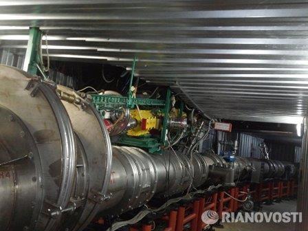 «Новая физика» не помешает работе нового российского коллайдера