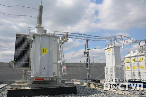 Новая подстанция стоимостью 70 млн обеспечит энергией предприятие в красноармейском районе - «новости челябинска»