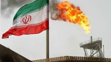 Новак: вопрос поставок иранской нефти вроссию еще прорабатывается - «энергетика»