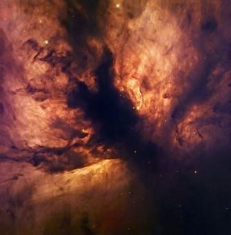 Новые данные ставят под сомнение существующую теорию о формировании звездных скоплений