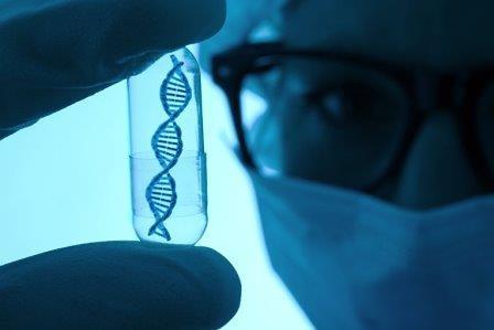 Новый геномный редактор вызывает «сотни» ошибок при изменении днк