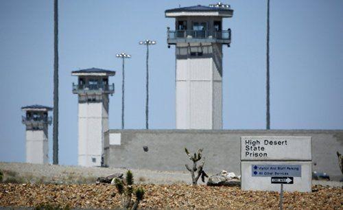 Обама: содержание заключенных становится непомерно высоким для бюджета - «экономика»