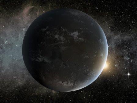 Обнаружены еще 20 потенциально пригодных для жизни миров