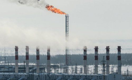 Опек умирает, россия создает новый союз - «экономика»