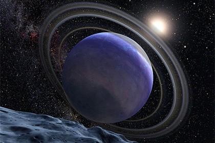 Определена продолжительность рождения планеты