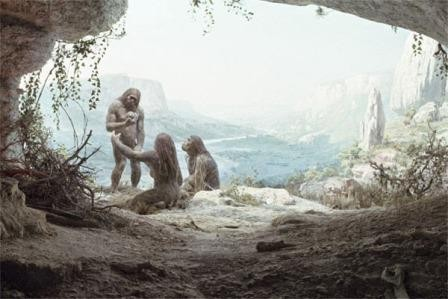 Определён возраст древнейшего сибиряка