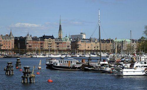 Отказ от наличных — уникальный шведский тренд - «экономика»