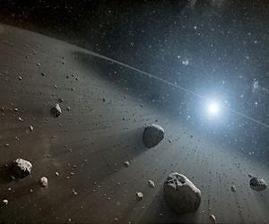 Открытый россиянами астероид получил подтверждение