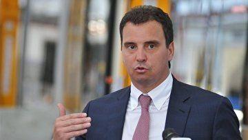Отставка абромавичуса — холодный душ для порошенко - «экономика»