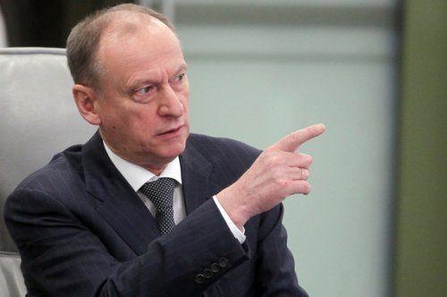 Патрушев: угроза дестабилизации вкрыму пока сохраняется - «экономика»