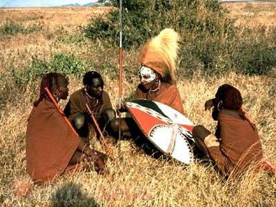 Первые люди ушли из африки намного раньше, чем считалось до этого