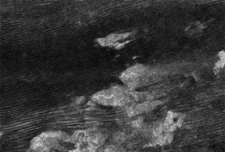 Планетологи раскрыли секрет углеводородных дюн на экваторе титана