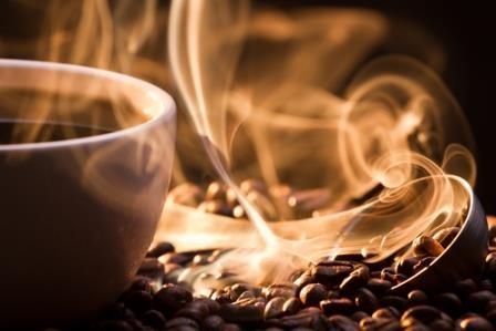 Почему кофе так приятно пахнет и имеет такой вкус