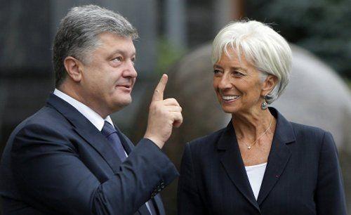 Почему украине нужен мвф - «экономика»