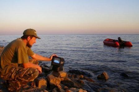 Под геленджиком нашли корабль возрастом более 12-ти тысяч лет