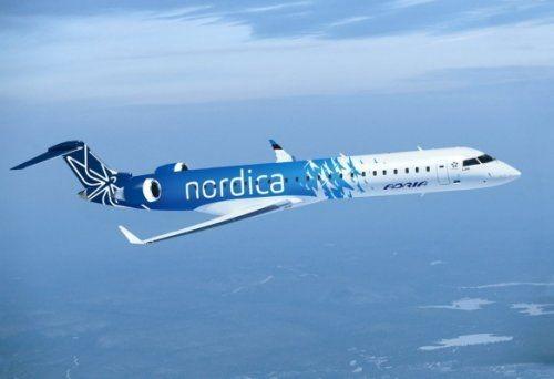 Поитогам первого года работы эстонская госавиакомпания потеряет 15 миллионов евро - «экономика»