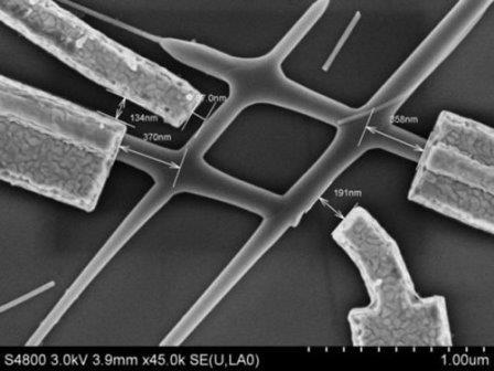 Получены убедительные доказательства существования майорановских фермионов