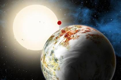Потенциально обитаемые планеты — плохая новость для человечества