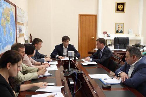 Правительство поможет бакальскому рудоуправлению избавиться от многомиллионных долгов - «новости челябинска»