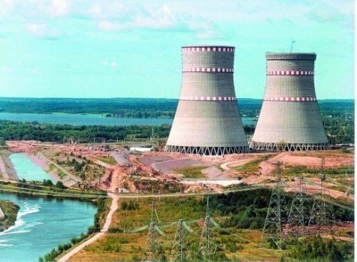 Правительстворф одобрило соглашение россии икубы помирному атому - «энергетика»