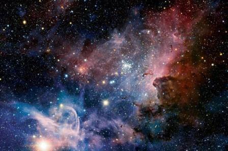 Предложена новая теория эволюции вселенной