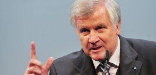 Премьер баварии, который едет вмоскву: санкции нужно отменять - «экономика»