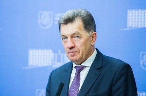 Премьер литвы призовет кответу еврокомиссию заубежавшее молоко - «экономика»