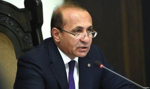 Премьер-министр армении анонсировал «нестандартные меры» пооздоровлению экономики - «экономика»