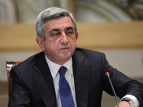 Президент: армения готова стать транзитером иранского газа вевропу - «энергетика»